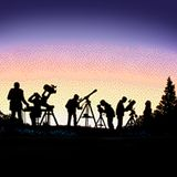 Enjoying Astronomy