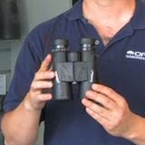 Features of the Orion ShoreView 8x42 Waterproof Binoculars