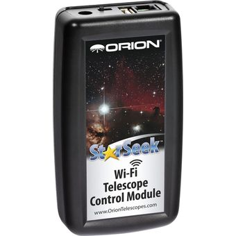 Orion StarSeek Wi-Fi Telescope Control Module, Serial/USBt
