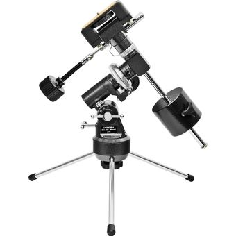 Orion Min-EQ Tabletop Equatorial Telescope Mountt