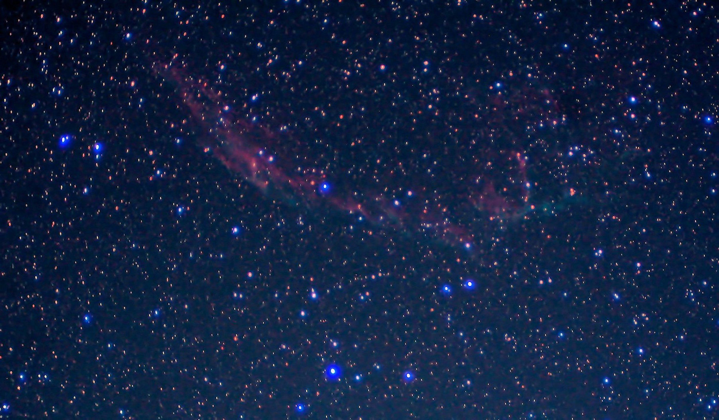 Eastern Veil Nebula at Orion Store