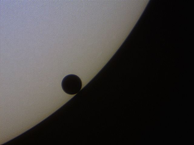 Transit of Venus at Orion Store