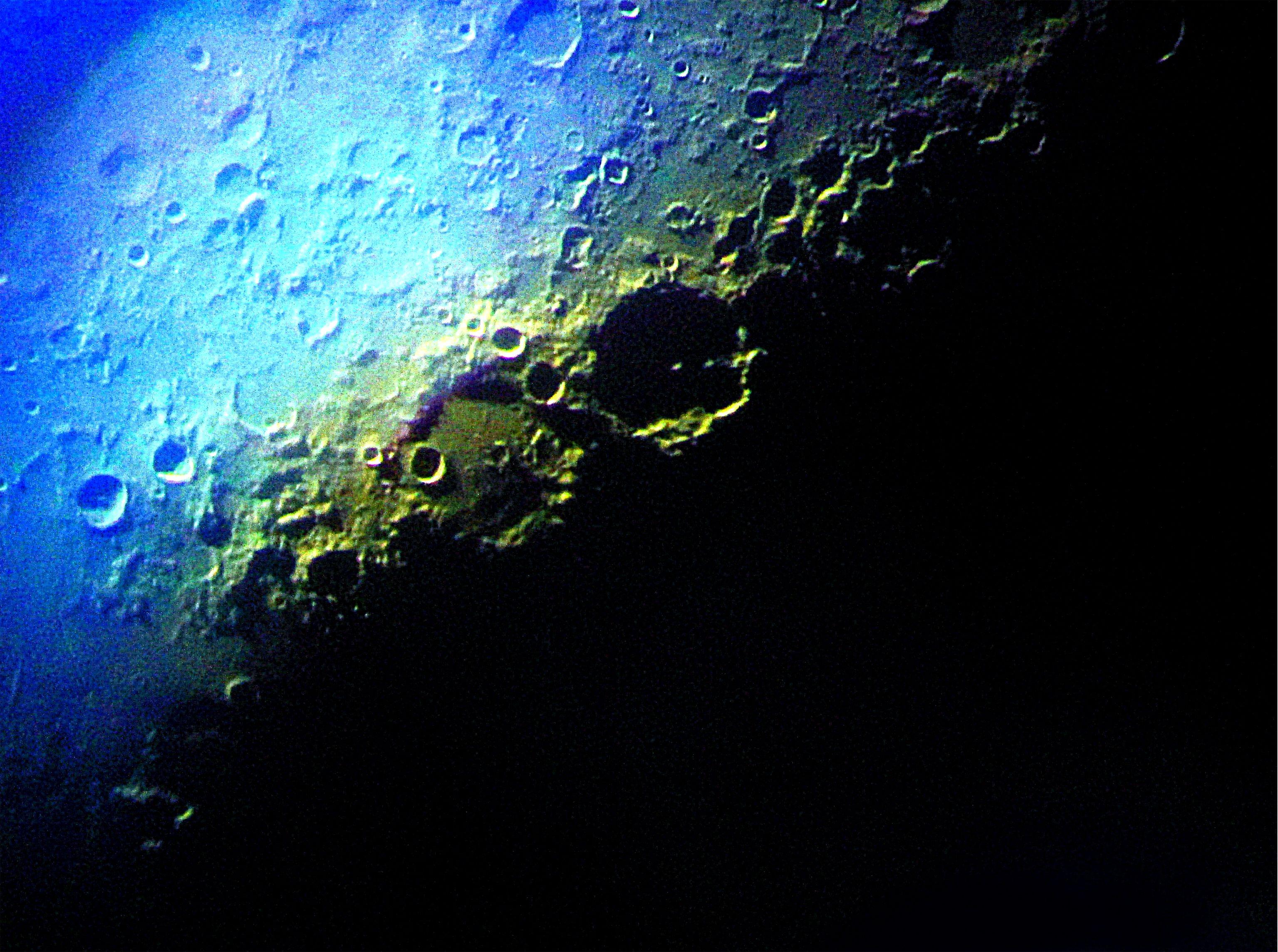 Moon 2 at US Store