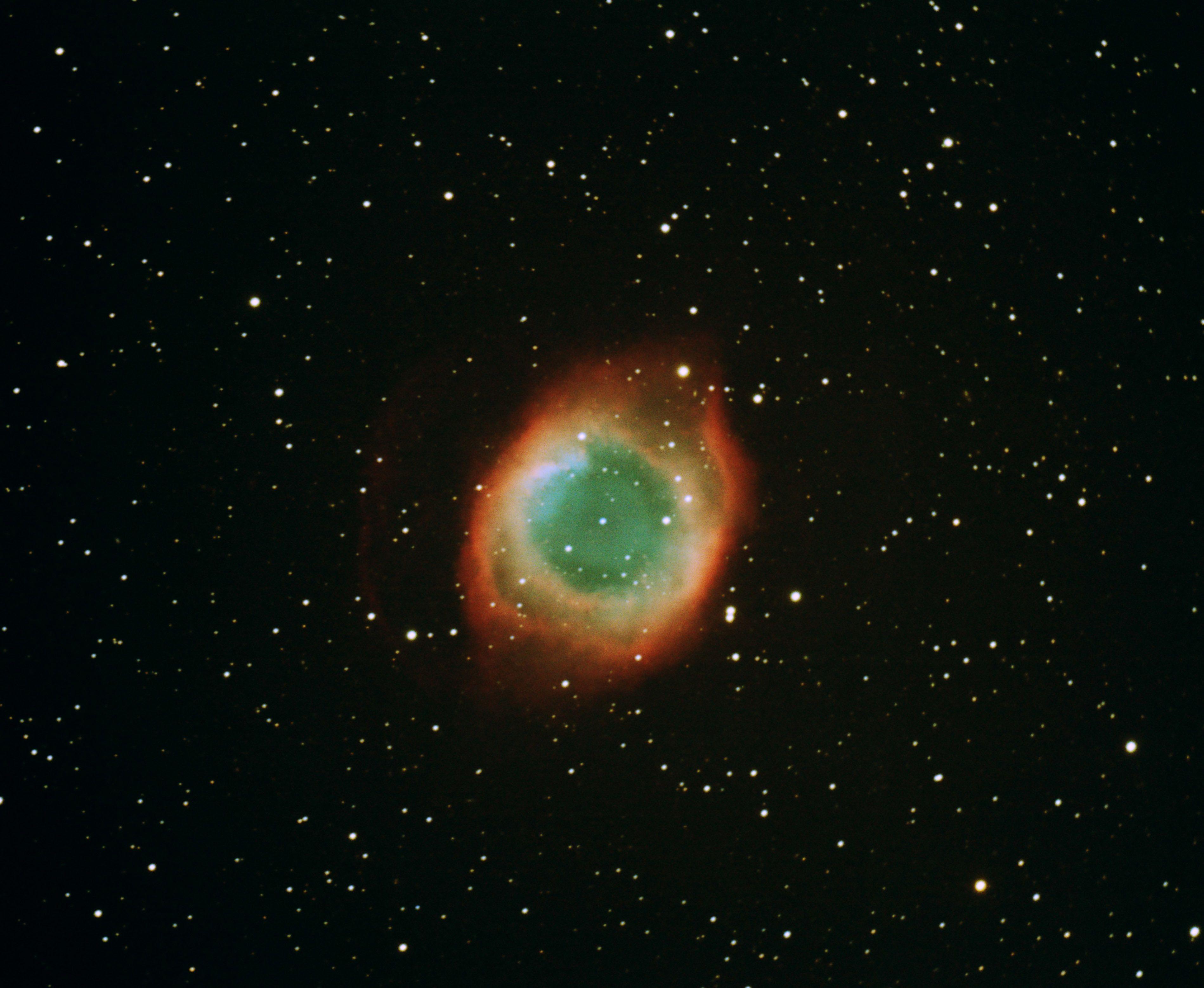 Helix Nebula 9-30-13