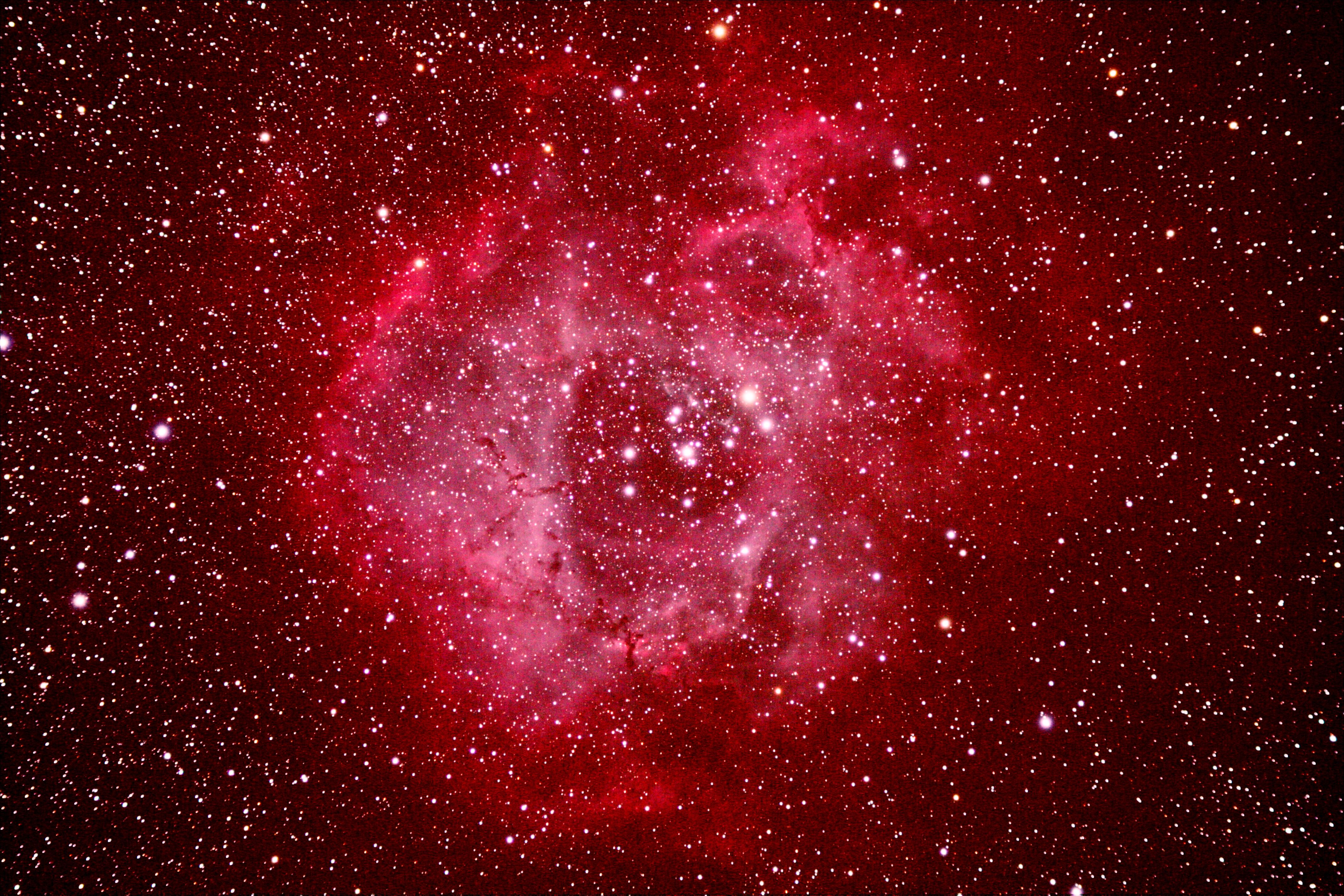 Rosette Nebula 11-2-13