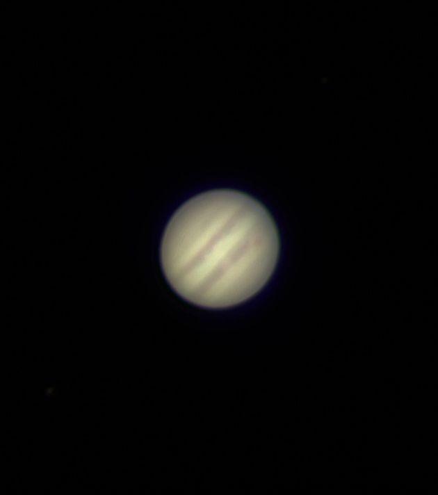 Jupiter at US Store