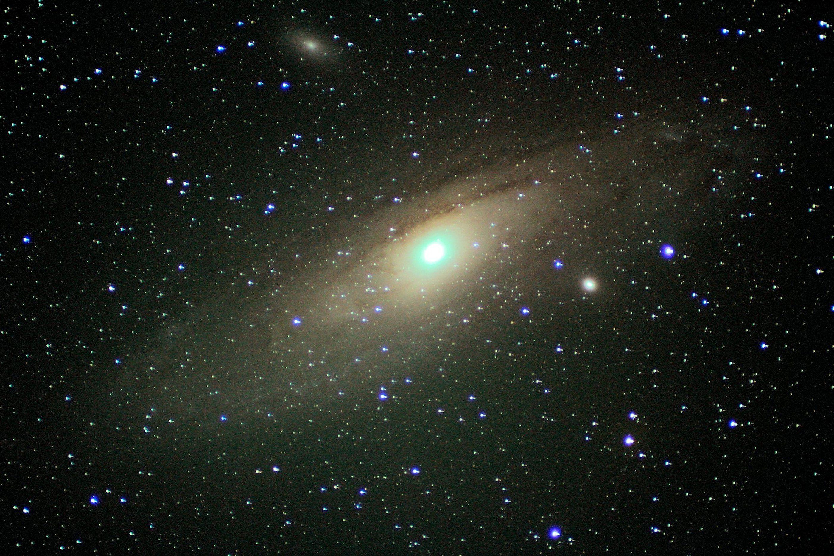 M31 Andromeda Galaxy at US Store