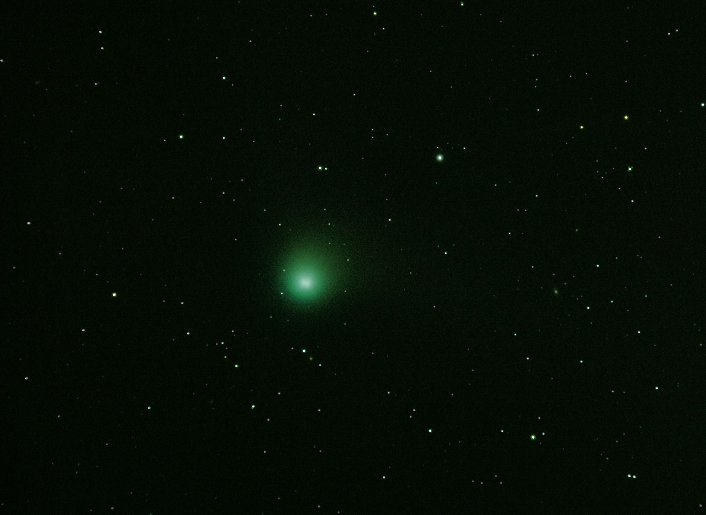 Comet Catalina C/2013 US10