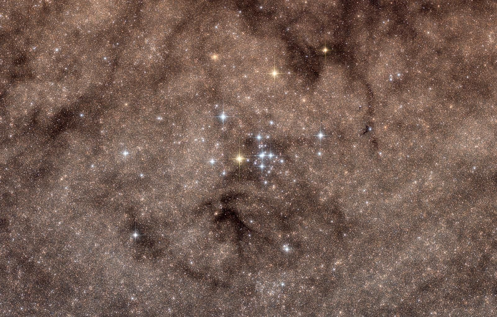 M7 - The Ptolemy Cluster