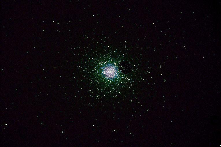M5 - Globular Cluster