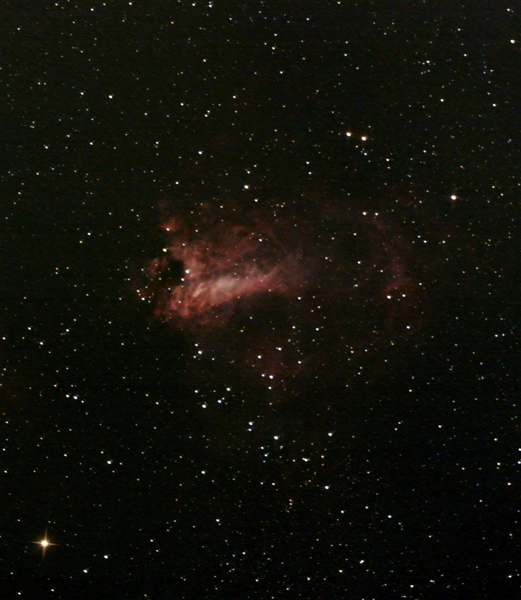 omega nebula 8 inch telescope - HD1698×1954