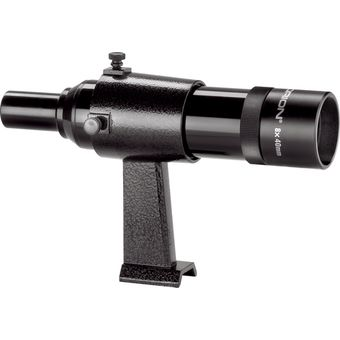 Black_8x40_Orion_Achromatic_Finder_Scope