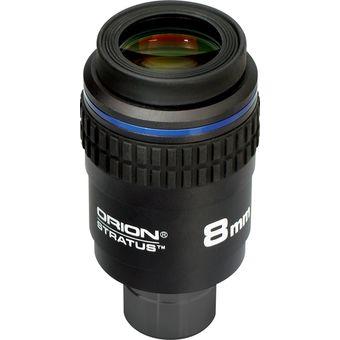 8mm Orion Stratus Wide-Field Eyepiece