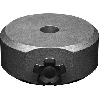 22.3 lb. Counterweight for Orion HDX110 EQ-G Mount