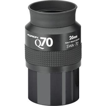 26mm Orion Q70 Wide-Field Telescope Eyepiece