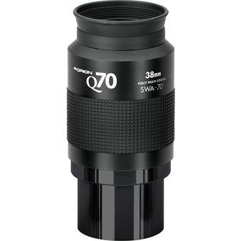 38mm Orion Q70 Wide-Field Telescope Eyepiece