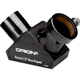 "1.25"" Orion Dielectric Mirror Star Diagonal"
