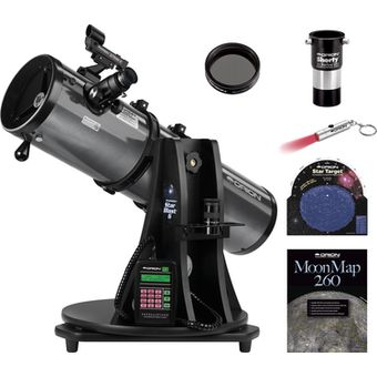 Orion StarBlast 6i Intelliscope Reflector Telescope Kit