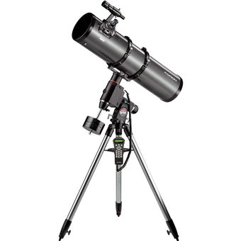 Orion Sirius 8 EQ-G GoTo Reflector Telescope