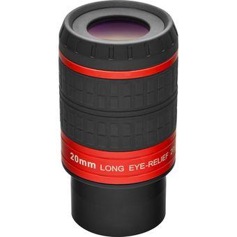 20mm Orion LHD 80-Degree Lanthanum Ultra-Wide Eyepiece
