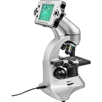 MicroXplore 5mp LCD Digital Microscope