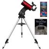 Orion StarSeeker IV 102mm GoTo Mak-Cass Telescope