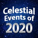Celestial Events in 2020