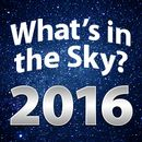 Celestial Events in 2016