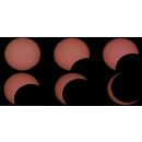 Annular Solar Eclipse Sequence at Orion Store