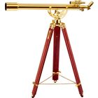 Orion Aristocrat 60mm Brass Refractor Telescope