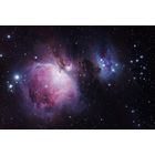 Orion Nebula M42, M43 and NGC 1977