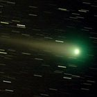 Comet C/2013 A1 Siding Spring To Brush By Mars