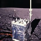 NASA Moon Dust Data Emerges 46 Years After Mission