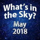 What's in the Sky - May 2018