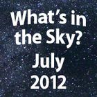 What's In the Sky - July