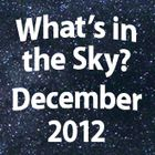 What's In the Sky - December