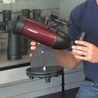 Features of the GoScope 80mm TableTop Refractor Telescope