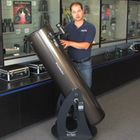 Features of the Orion SkyQuest XT12i IntelliScope Dobsonian