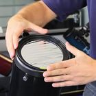 Features of the Orion Safety Film Solar Filters