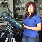 How to Set Up the Orion StarBlast 4.5 Equatorial Telescope at Orion Store