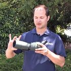 Overview of the Orion Grandview Zoom Spotting Scope