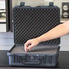 Overview-Med. Orion Pro Pluck-Foam Waterproof Accessory Case