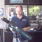 How to Set Up the SpaceProbe II 76mm Altaz Reflector