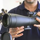 Features of the Orion GrandView ED 80mm Spotting Scope