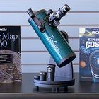 Overview of the FunScope 76mm Reflector Telescope Kids Kit
