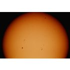 Sunspots 5-26-13 at Orion Store