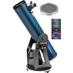 Orion SkyQuest XT8 PLUS Dobsonian Reflector Telescope Kit