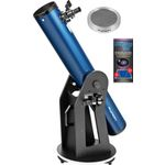 Orion SkyQuest XT6 PLUS Dobsonian Reflector Telescope Kit