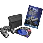 Orion 10x50 Binocular Stargazing Kit II