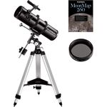 Orion SpaceProbe 130ST EQ Reflector Moon Kit